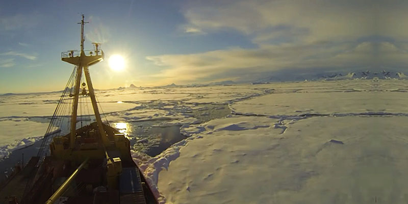 Video 70 años Base Naval Arturo Prat